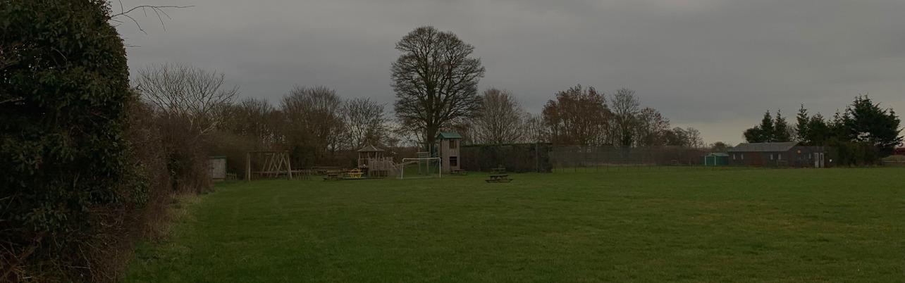 Topcliffe Parish Play Area